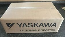 Yaskawa Motoman Robot Teach Pendant JZNC-XPP02B