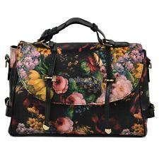 Mujer Bolso PU Hombro Bolsa Bandolera Totalizador Mensajero Hobo Bolsos Bags ENE