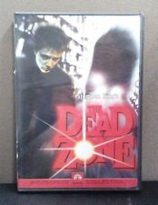 The Dead Zone     (DVD)        LIKE NEW