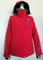 Salomon Women's Ski Jacket Coat Size M