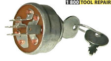 Replacement Ignition Switch  Yard Man 725-1396, 925-1396, 925-1396A