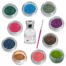 Sprinkles Eye Kandy  Eye & Body Glitter 60 Colors Available, Pick your color