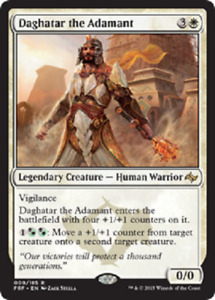 MTG - Fate Reforged (FRF) All Cards 001 to 185 (LIMITED STOCK) (Including FOILS)