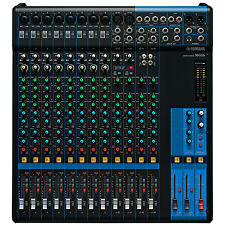 Yamaha MG16 16-Channel Mixing Console