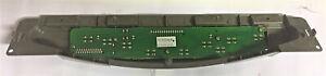 ZIBRO - Panel + Card Climate Fan Speed Resistor - 67351-2492