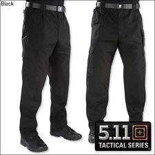 5.11 Taclite Pro Tact pant 38x32 Black 742730193832 5.11  74273-019-3832