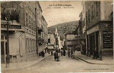 CPA  Le Lot Pittoresque - Cahors - Rue Fénelon  (223579)