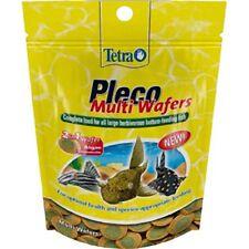 Tetra Multi Wafer Pleco Catfish Algae Food Wafers 42g