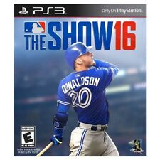 MLB 16 The show ✅ Play Station 3  ✅  Digital Game Download ✅