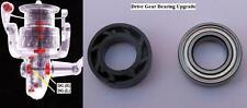 Shimano drive gear bearing upgrade AERNOS 6000 (03) - AERNOS OCEANIA XT6000