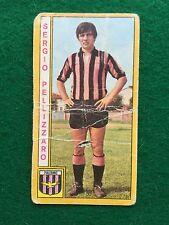 CALCIATORI 1969-70 69-1970 PALERMO PELLIZZARO , Figurina Panini (NEW)