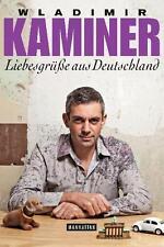 Kaminer, Wladimir - Liebesgrüße aus Deutschland