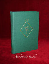 New listing Zakael: The Stargate of Kryst by Vermilion Limited, Aeon Sophia Press, Grimoire