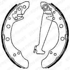 Delphi Rear Brake Shoe Set LS1625 - BRAND NEW - GENUINE - 5 YEAR WARRANTY