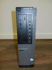 DELL OPTIPLEX 7010 INTEL PENTIUM G645 2.90GHz 4GBRAM 250GBHDD WIN7PRO64BIT