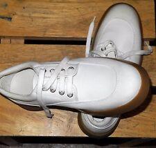 NEW HOGAN men's Casual shoes Beige Sz 8.5 Italy