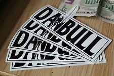 New listing Greg Noll 'Da Bull' Surfing Sticker - Nos Lot Of 5! (Velzy Jacobs Frye Duke)
