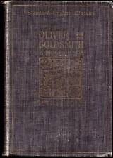 Oliver Goldsmith A Biography by Charles R. Gaston 1903