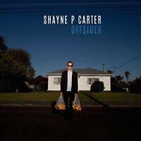 Shayne P Carter - Offsider [New Vinyl LP]