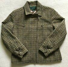 Vintage Women Lauren Ralph Lauren Wool plaid jacket size 16