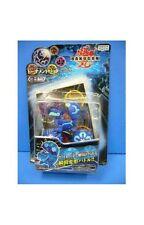 20274 AIR Sega Toys Bakugan Tournament pack ver.2.0 water attribute from JAPAN
