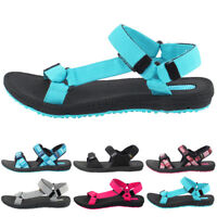 Ultra Light Weight Breathable Outdoor Water Sandals for Women ~Gold Pigeon Shoes