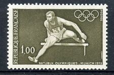 STAMP / TIMBRE FRANCE NEUF LUXE N° 1722 ** SPORT / JEUX OLYMPIQUES DE MUNICH