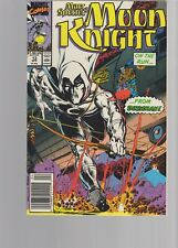 Marc Spector   MOON KNIGHT 13 /  TV SERIES ANNOUNCED  MARVEL COMICS
