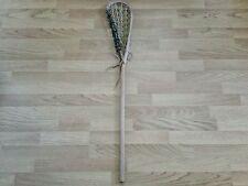 Vintage Wooden Patterson Lacrosse stick sport indian native