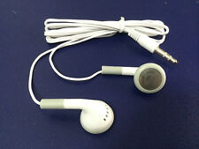 [Lot of 30] Wholesale 3.5mm Earbuds Headphones Earphones For iPhone iPod PCs
