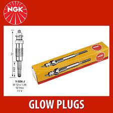 NGK Glow Plug Y-924J (NGK 3473) - Single Plug