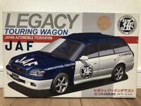 FUJIMI SUBARU LEGASY TOURING WAGON JAF 1/24 Model Kit #14460