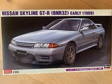 +++ Hasegawa 1/24 Nissan Skyline GT-R 20496 620496