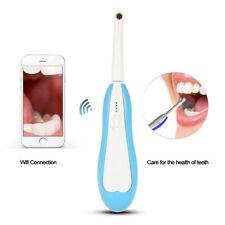 Telecamera Intraorale Dentista USB WIFI Dentale Camera Orale Fotocamera 6 LED