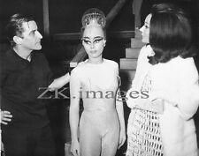 MAURICE BEJART Romeo et Juliette TCHERINA Danseuse 1966