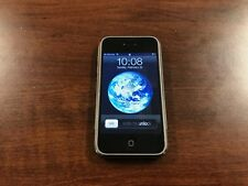 Apple iPhone 2G/1st Generation - 8GB - Silver (O2) Smartphone