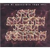 STU MARTIN/ JOHN SURMAN