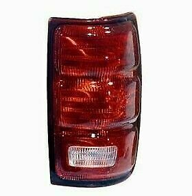 Tail Lamp Assembly Right - Genuine Ford F75Z13404AB - FORD EXPEDITION 1997-2002