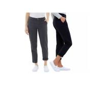 NEW!! Jones New York Women's The Chino Pants Variety