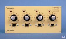 More details for gmc-uq gaugemaster n & oo gauge four track panel mounted controller