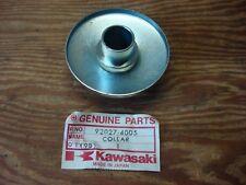 KAWASAKI NOS OEM COLLAR REAR AXLE LH KDX 250 400 KX 1979-1981 PART # 92027-4005