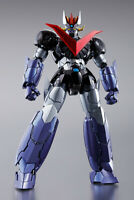 Bandai Metal Build Mazinger Z Infinity - Great Mazinger NUOVO