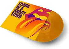 "LP THE ROLLING STONES ""LIVING IN A GHOST TOWN -10'' VINILO-"". Nuevo"