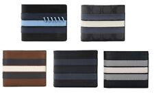 COACH F76947,F26072,F24649,F73629  3-IN-1 Compact ID WALLET WITH VARSITY STRIPE