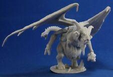 Reaper Bones 77316 Demon Lord Of The Undead