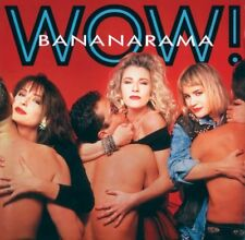 Bananarama: Wow! NEW CD