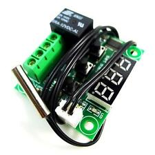 Digital PID DC SSR Thermostat Temperature Controller PT100 Thermocouple Senso m2