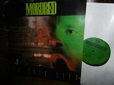 "Mordred, in this life, trash Fink METAL, german noise n0 159-1 LP, 12"" 1991"