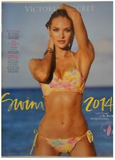Victoria's Secret catalog SWIM 2014 VOL.2 NO.1