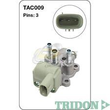 TRIDON IAC VALVES FOR Toyota Corolla AE112 01/02-1.8L   DOHC 16V(Petrol) TAC009